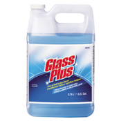GLASS PLUS- GALLON REFILL