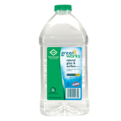 CLOROX GREEN WORKS NAUTRAL GLASS & SURFACE CLEANER-REFILL