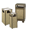 SAND URN/12 GAL LITTER RECEPTACLE